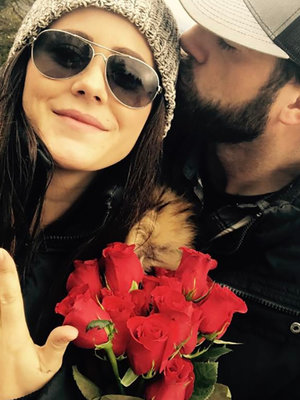 'Teen Mom 2' Star Jenelle Evans Is Engaged -- See Her Ring (Photo)