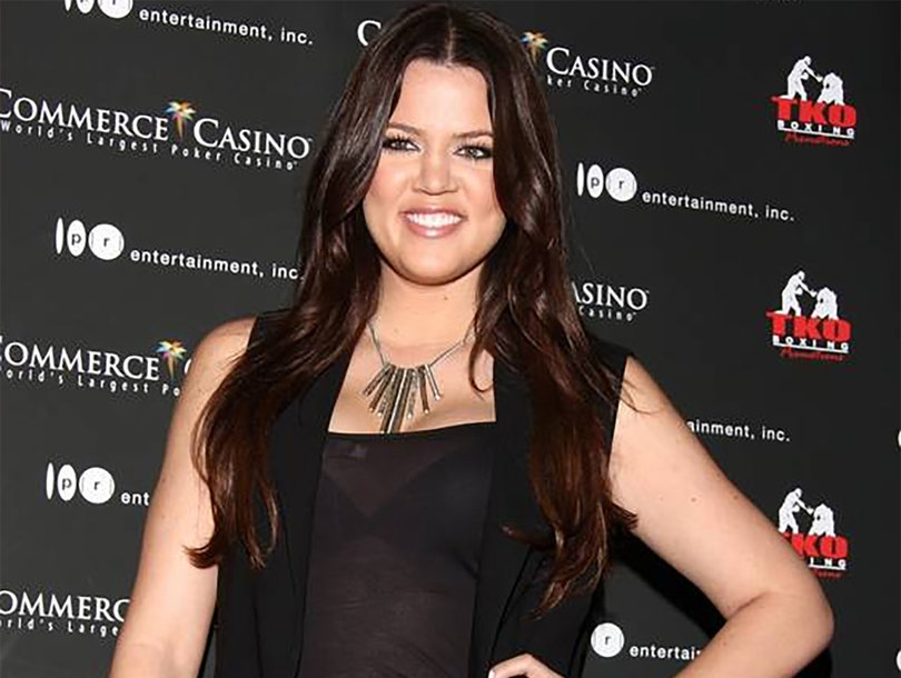 Khloe Kardashian Flaunts Biggest Weight Loss Yet: See the Crazy Before and…