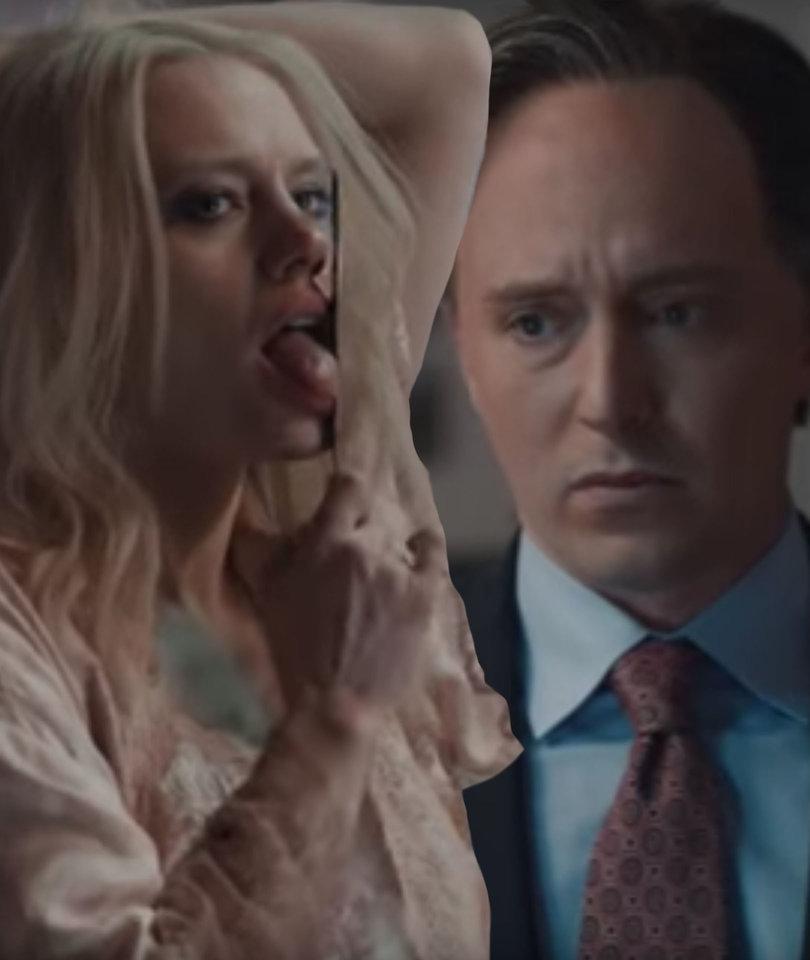 Kellyanne Conway Goes 'Fatal Attraction,' McCarthy Returns ...