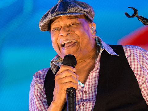 Grammy-Winner Al Jarreau Dies Hours Before Grammy Awards