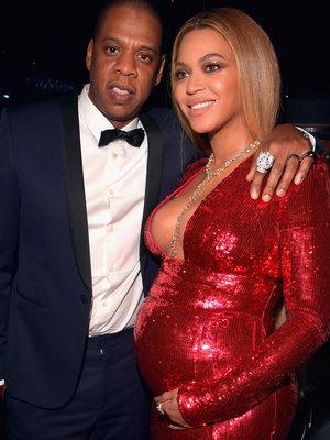 DJ Khaled Releases New Beyoncé, Jay Z Collaboration 'Shining' After Grammys (Audio)