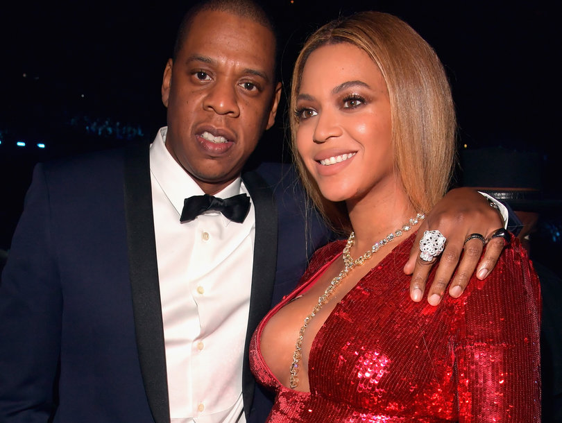 DJ Khaled Releases New Beyoncé, Jay Z Collaboration 'Shining' After Grammys (Audio)