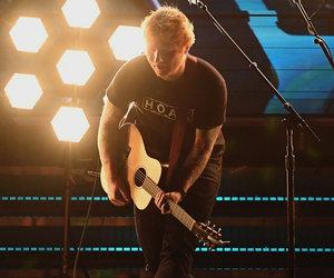 Ed Sheeran's Grammy Performance Crashed a Website