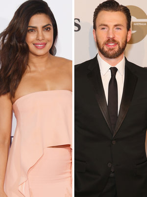 9 Hollywood Dream Couples in Honor of Valentine's Day (Photos)