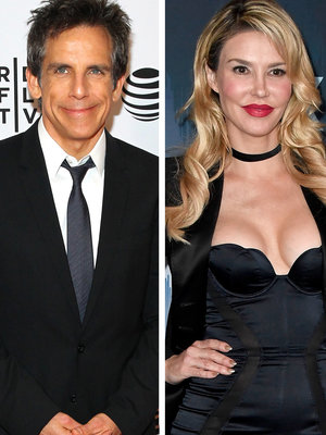 20 Celebrity Couples You Didn't Know Were Once a Thing (Photos)