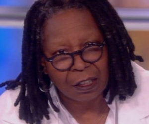 Whoopi Goldberg Torches Betsy DeVos Over Pencils Gaffe And Everything Else on 'The View'…