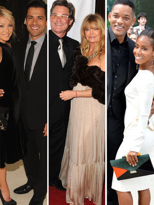 19 Hollywood Couples Defying Odds