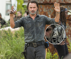 'Walking Dead' Trailer Teases Mysterious New Group and the Freakiest Zombie…
