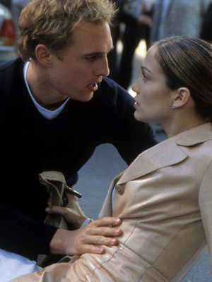 11 Romantic Movies on Netflix for V-Day's Singles (Photos)