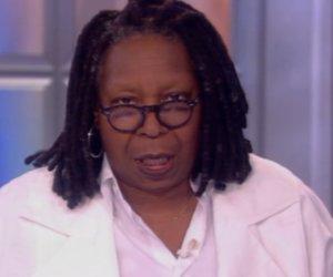 Whoopi Goldberg Goes In on Betsy DeVos