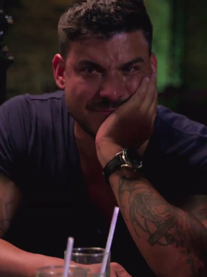 'Vanderpump' Boozy Bachelor-Bachelorette Weekend: Jax Finally Apologizes to Stassi and 4 Other Notables (Video)