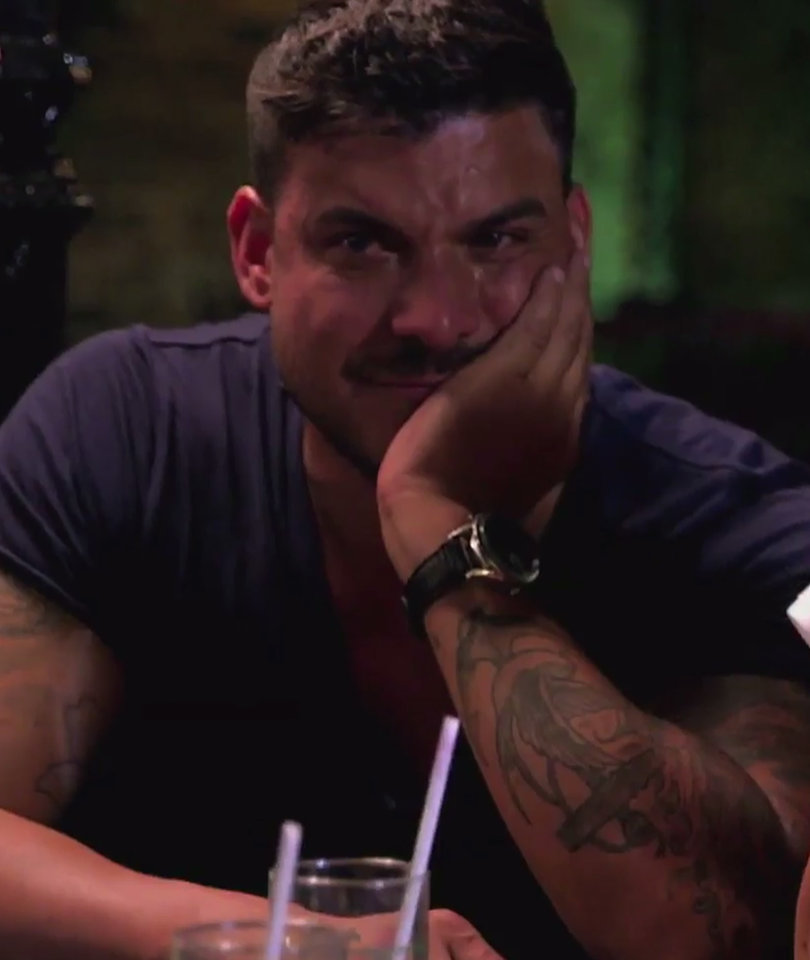 'Vanderpump' Boozy Bachelor-Bachelorette Weekend: Jax Finally Apologizes to…