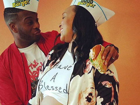 Kel Mitchell's Announcement Is Everything