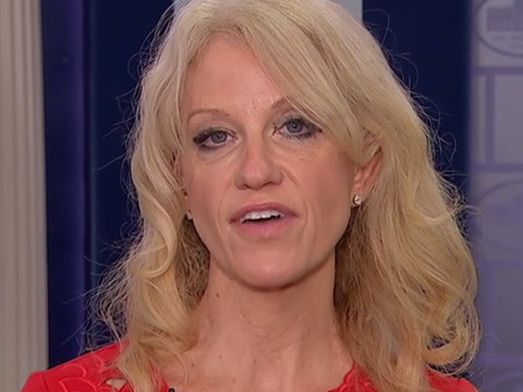 Matt Lauer Grills Kellyanne Conway Over Mike Flynn Resignation: 'It Makes No Sense!'…