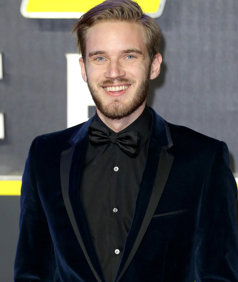 YouTube Star PewDiePie Dumped!