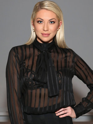 Why 'Vanderpump Rules' Star Stassi Schroeder Cried 17 Times During NYFW (Audio)