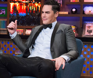 'Vanderpump' Stars Tom Schwartz and Tom Sandoval Dish On Proposals, Prenups and…