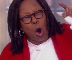 Whoopi's Picks for 'President Bannon' - er - Trump's Mike Flynn Replacement