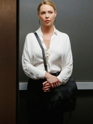 Katherine Heigl Returns to TV on 'Doubt': What the Critics Are Saying