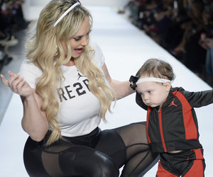 Coco and Ice-T's Daughter, Snooki and Jwoww's Kids Make NYFW Debut (Photo)