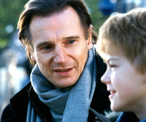 'Love Actually' Reunion First Look: Liam Neeson with Movie Son Sam, Joanna on…