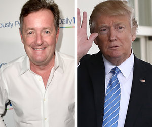 Piers Morgan Blasts New York Times for 'Un-American' Coverage of Donald Trump…
