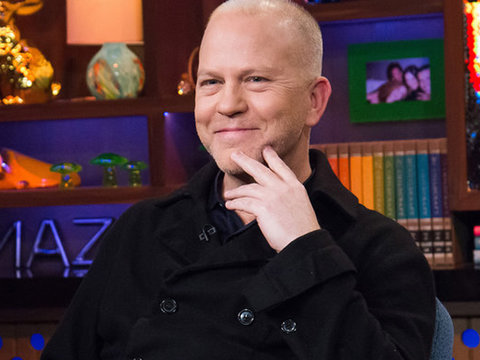 4 Things Ryan Murphy Spilled About 'American Horror Story' and 'Crime Story': Monica,…