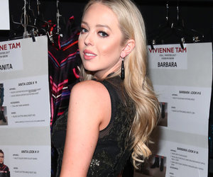 Tiffany Trump Responds to Whoopi Goldberg's NYFW Comments