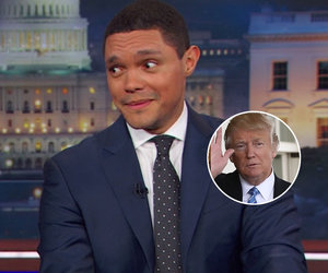 Trevor Noah's 'Daily Show' to Open 'Fully Interactive' Donald J. Trump…