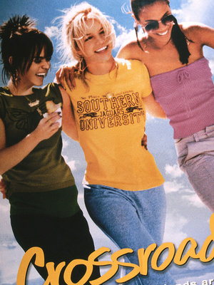 Britney Spears Shares Favorite 'Crossroads' Memory 15 Years Later: We Felt 'Young, Wild…