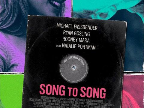 Itu0027s A Ryan Gosling Michael Fassbender Rooney Mara Love Triangle In  Terrence Malicku0027s U0027Song To Songu0027 (Video)   Toofab.com
