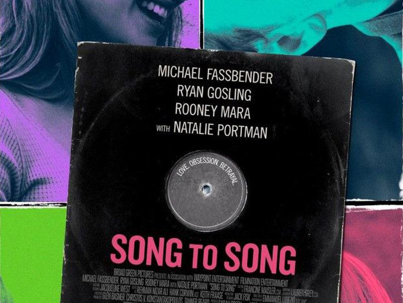 It's a Ryan Gosling-Michael Fassbender-Rooney Mara Love Triangle in Terrence…