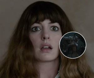 Anne Hathaway Is Some Kind of Monster in New 'Colossal' Trailer (Video)