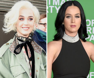 Katy Perry 2 -- Better Blonde?