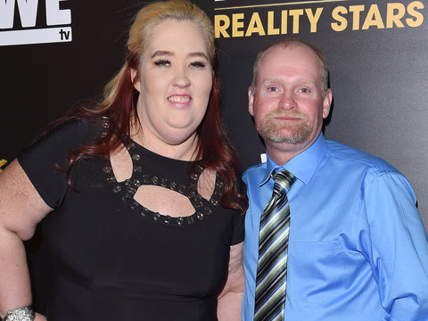 Mama June Shannon: I Hope Sugar Bear Treats New Wife Better Than Me (Exclusive)