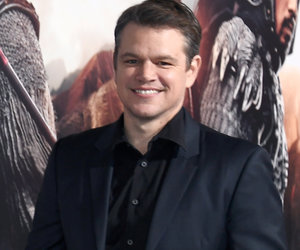 #ThankYouMattDamon Lights Up Twitter as Actor Is Relentlessly Mocked for 'The Great Wall'