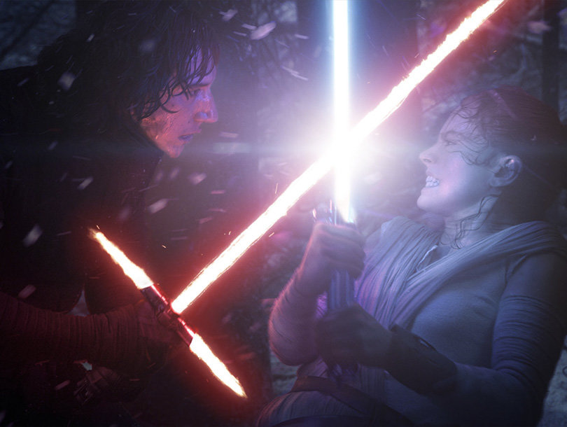 5 Most Intriguing 'Star Wars' Fan Theories Since the Release of New 'Last Jedi' Posters