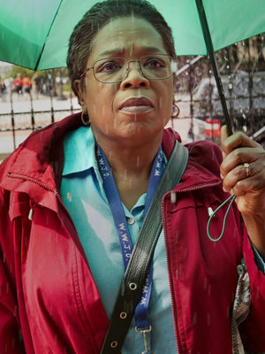 Oprah Winfrey Featured in HBO's First Trailer for 'The Immortal Life of Henrietta Lacks'…