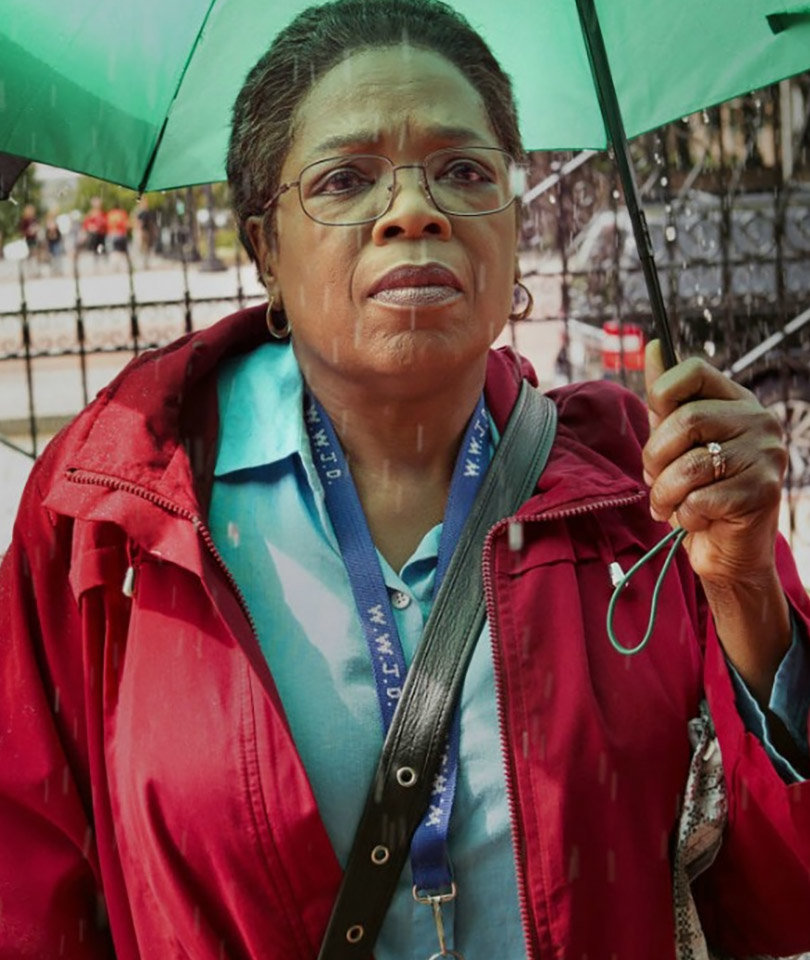 Oprah Winfrey Featured in HBO's First Trailer for 'The Immortal Life of Henrietta Lacks' (Video)