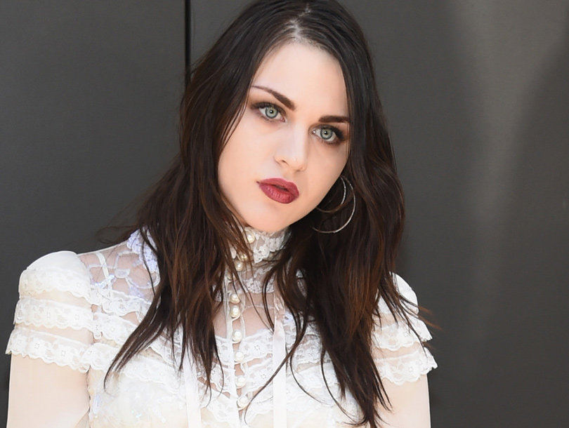 Kurt Cobain's Daughter Frances Bean Posts Heartfelt Note on Dad's 50th Birthday
