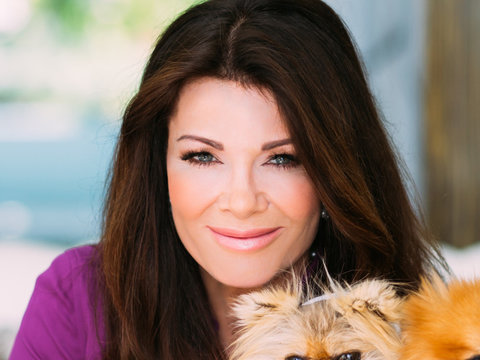 Inside 'Real Housewives' Star Lisa Vanderpump's New Passion Project Vanderpump Dogs…