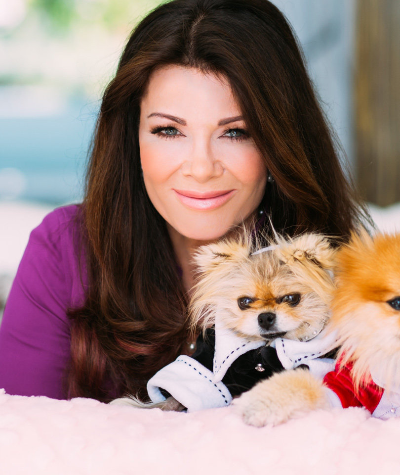 Inside 'Real Housewives' Star Lisa Vanderpump's New Passion Project Vanderpump…