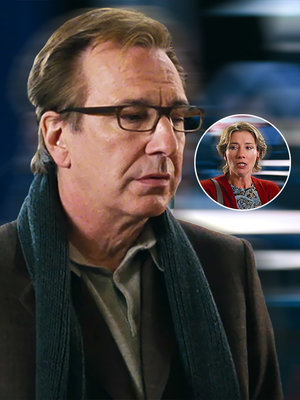 Why 'Love Actually' Sequel Won't Feature Emma Thompson or a Tribute to Alan Rickman