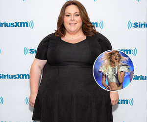 Why Lady Gaga Body Shamers Drove 'This Is Us' Star Chrissy Metz 'Bonkers'…