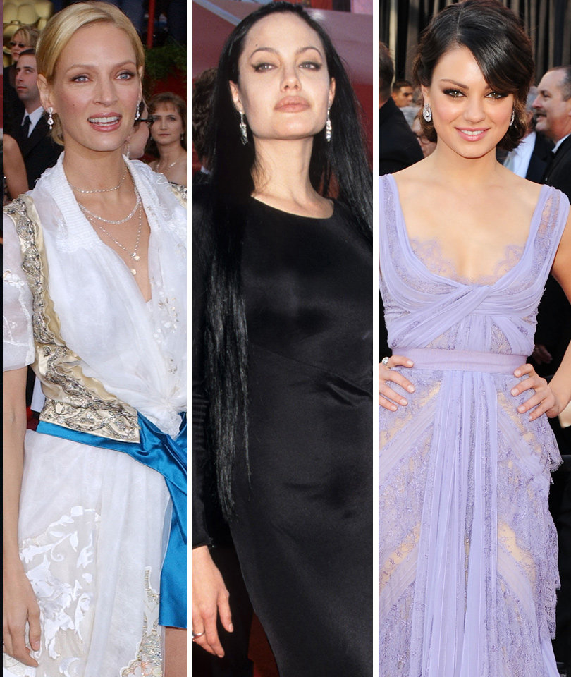 All the Best and Worst Oscar Fashion of All Time (Photos)