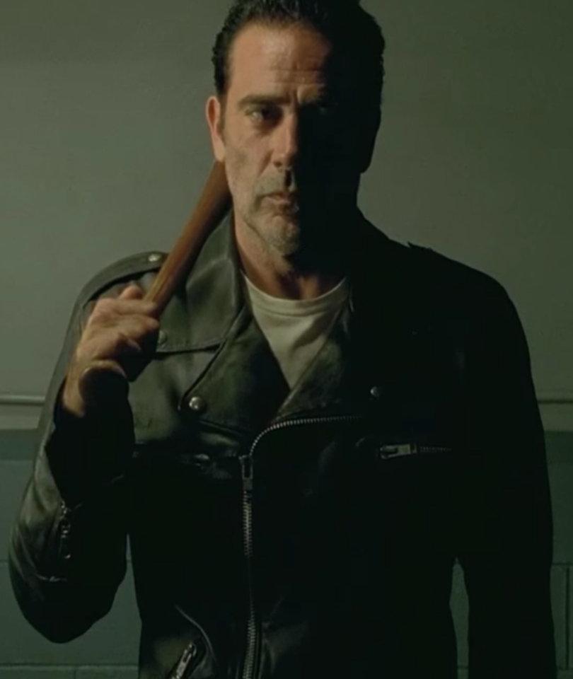 'Walking Dead' Sneak Peek: Dwight and Eugene Are Basically Screwed (Videos)