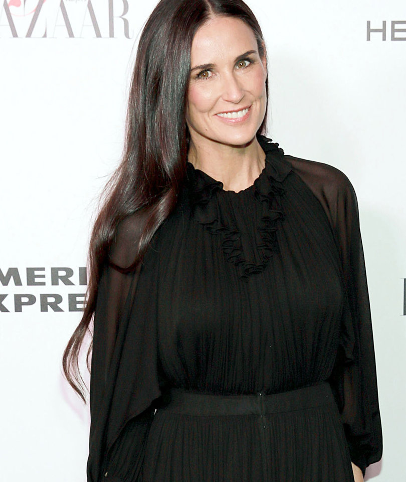 Demi Moore Is Coming to 'Empire'