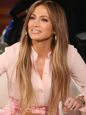 Jennifer Lopez Does Not Date Younger Men But She Would Rather Harry Styles Than Nick…