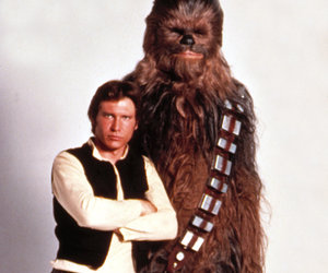Disney Gives 'Star Wars' Fans First Look at Young Chewbacca in Han Solo Spinoff…