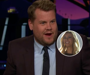 James Corden Lays Into Lifetime's Britney Spears Biopic for 6 Minutes Straight…